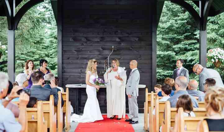 Wedding - La Cache à Maxime