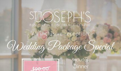 St. Joseph's Banquet & Conference Centre 1