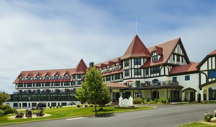 The Algonquin Resort 1