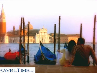 Travel Time Inc. - Excellence in Travel