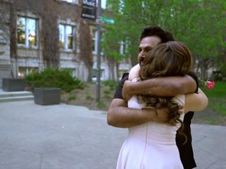 Yasmeen and Hardeep: Pre wedding Video