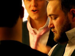 Cherylin & Bryton's wedding film