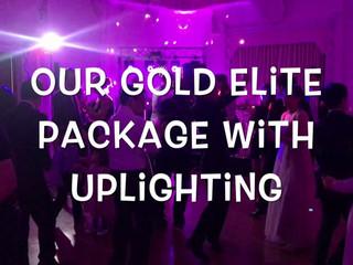 Gold elite wedding Hotel Georgia 2019