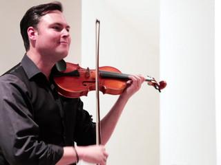 """Sugar"" (Maroon 5) Calgary Toronto Violinist Darcy Stamp"