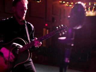 """Viva La Vida"" (Coldplay) by Calgary and Toronto Violinist Darcy Stamp"