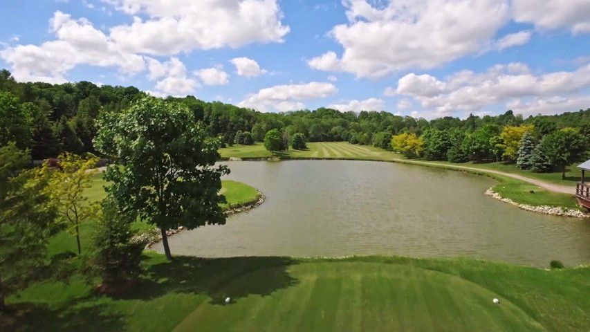 Course Video Kettle Creek Golf And Country Club Video