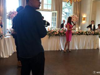 MC Hollie - Wedding