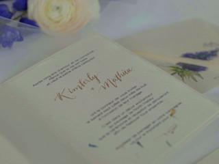 Wedding at Manoir Hovey