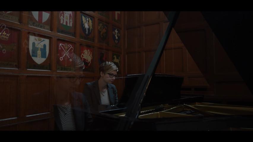 Thinking Out Loud Ed Sheeran Piano and Violin - Liz Craig