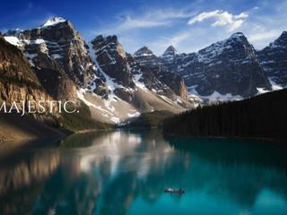 Banff wedding photographers Burnett Photography 1080p