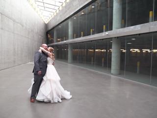 Kaitlyn & Brett in Calgary, Alberta