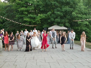 Thomson-Milne Wedding 2018