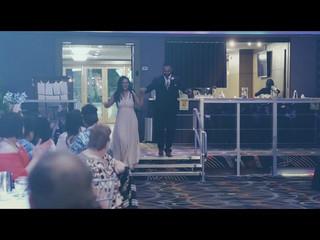 Cynthia and Bernard Wedding Highlights