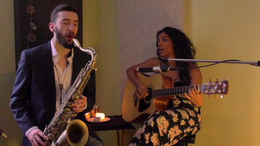 Jazz Medley - Call it Serendipity - Call it Serendipity - Video