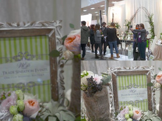 Trade Sensation Events at The National Bridal Show