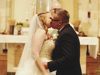 Richard & Laura's Wedding