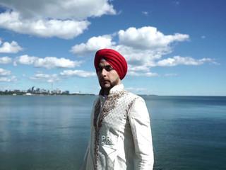 Singh Me Up Promo