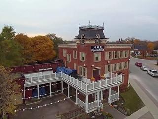 The Farmhouse Restaurant Barrie