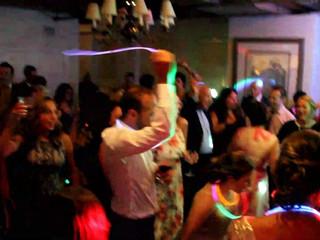 Wedding DJ Niagara Falls