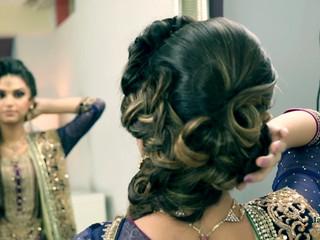 MasudaFace Bridal Hair and Makeup