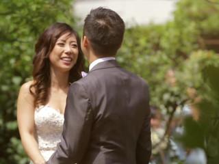 J&N wedding by Life Studios