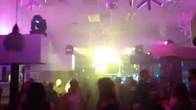 Evergreen Village Latin Themed Wedding Summer 2017 Dj James