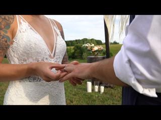 Elopement Ceremony A&M