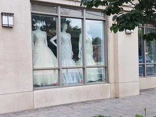 Bravo Bridals store - Toronto