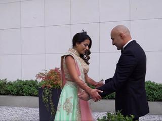 Aliya & Karim
