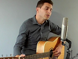 This I Promise You - NSYNC (AdamT cover)