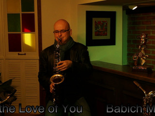 Igor Babich - For the love of you (demo)