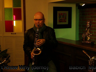 Igor Babich - Don't know why (demo)