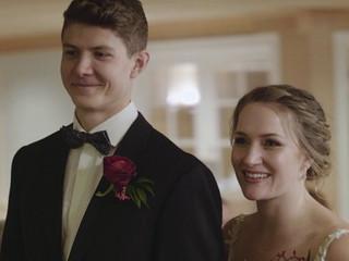 Jessica + Cole Wedding Highlights