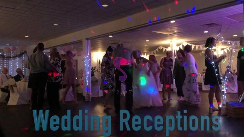Wedding Reception Mad Tunes Entertainment Video Weddingwire