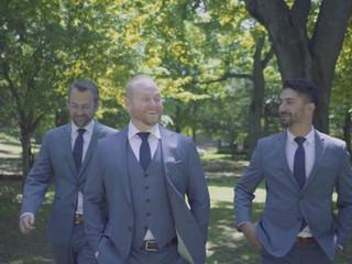 Wedding videoclip #4