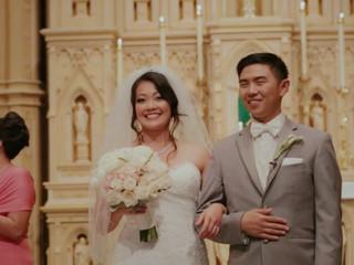 Wedding videoclip #1
