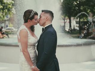 Wedding videoclip #2