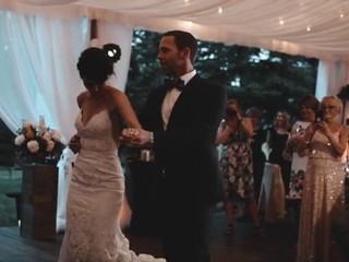 Wedding Dance Snipet