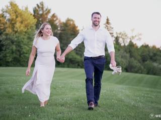 Epic Ontario Wedding Teaser