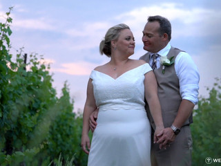 Wedding Film - Wineyard