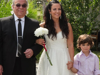 Kat & TJ's Wedding – Photo & Video Montage