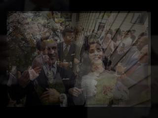 Donya Khalid's Wedding Celebratioin