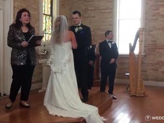 Irish Hand Fastening Ceremony