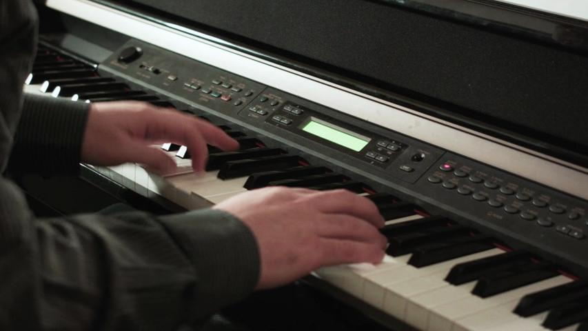 John Legend - All Of Me Piano Cover - Sam Gagnon - Wedding
