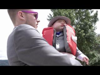 Brandee & Jake - Wedding Film (Highlight)