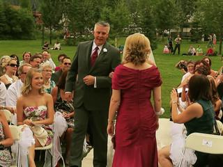 Wedding Day Highlights | Banff