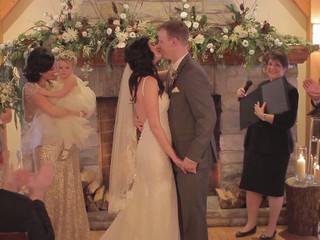 Wedding Day Highlights