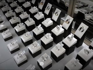 Finest Gold Gallery store video