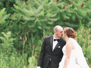Tanya & Stephane Day Preview - Love Lux Films - Wedding Video Montreal