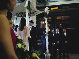 Andrea + Josh 2018 Wedding